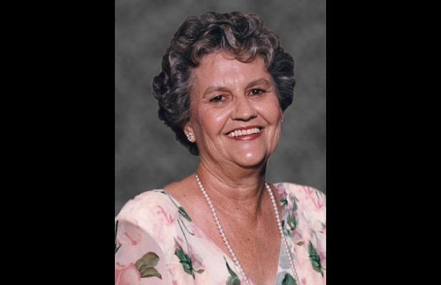 Thelma Theresa Hebert Moody