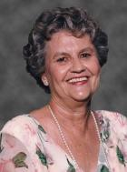 Thelma Theresa Hebert Moody